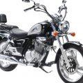 Bỏ gần 70 triệu đồng để mua Suzuki GZ150-A liệu có là xứng đáng?