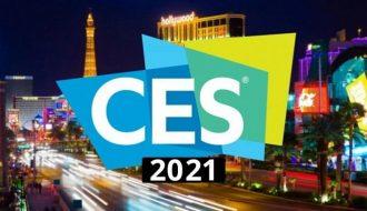 CES 2021 diễn ra trực tuyến