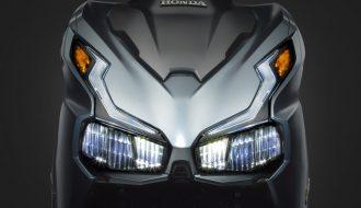 Air Blade 2021 là một trong những dòng xe tay ga mới nhất trên thị trường.