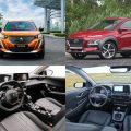 Giữa Peugeot 2008 hay Hyundai Kona chọn mẫu nào