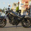 9 mẫu xe môtô Giá Rẻ nhất thị trường Việt Nam 2021