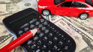 Một số điều cần lưu ý khi mua xe ô tô cũ trả góp