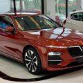 Nên mua xe ô tô Vinfast ở đâu uy tín, đảm bảo chất lượng?