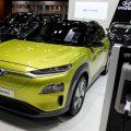 Nguy cơ cháy pin - Hyundai thu hồi hơn 80 ngàn xe điện
