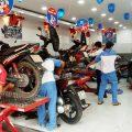 Những bước để mở cửa hàng bán xe máy kinh doanh tốt, lợi nhuận cao