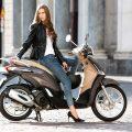 Piaggio Liberty125 ABS : Vẻ đẹp của sự phá cách nhưng vẫn tinh tế