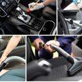 Tham khảo 6 bước làm sạch ghế da ôtô cực đơn giản