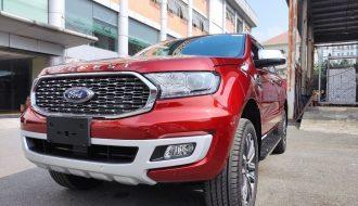 Xe hơi của Ford