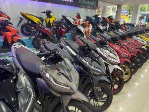 Việc Kinh Doanh xe máy và phụ tùng xe máy có khó không